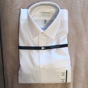 👔NWT Van Heusen Men's dress shirt 👔